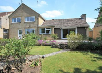 4 bed detached house for sale in Stonefield Drive, Highworth, Swindon SN6