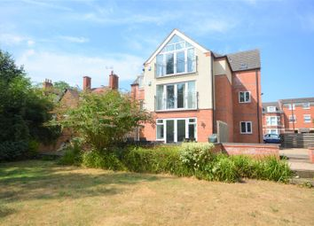 Thumbnail 2 bed flat for sale in Seaton House, Loughborough Road, West Bridgford, Nottingham