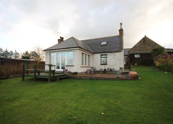 Thumbnail 3 bed detached house for sale in Blackshanks Croft, Hilton, Banff