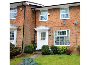 Thumbnail 3 bed terraced house for sale in The Green, Tadworth
