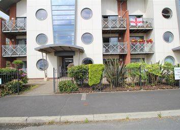 Thumbnail 1 bed flat for sale in Worden Brook Close, Chorley