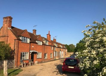 Thumbnail 3 bed terraced house to rent in Doddershall, Quainton, Aylesbury, Buckinghamshire