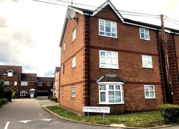 2 bed flat for sale in Netherhouse Close, Birmingham, West Midlands B44