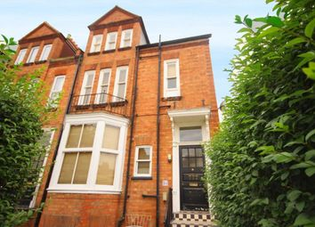 Thumbnail 1 bedroom flat for sale in Semilong Road, Northampton
