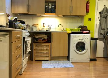 Thumbnail 1 bed flat to rent in Chichester Road, Edmonton