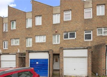 Thumbnail 3 bed terraced house for sale in Nightingale Vale, Woolwich, London