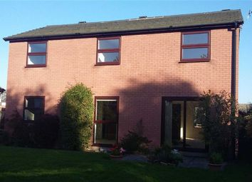 Thumbnail 4 bed detached house to rent in Sanderson Close, Lowry Hill, Carlisle