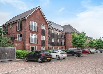 Thumbnail 2 bed flat for sale in Cabot Close, Locks Heath, Southampton