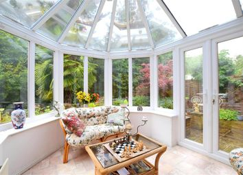4 bed detached house for sale in Lincoln Way, Crowborough, East Sussex TN6
