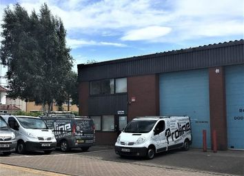 Unit 7 Kingston Business Centre, Chessington KT9. Warehouse to let