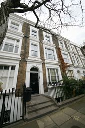 Thumbnail 4 bed terraced house for sale in Grantbridge Street, London