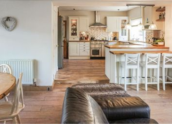 Thumbnail 4 bed semi-detached house for sale in Long Lee Lane, Keighley
