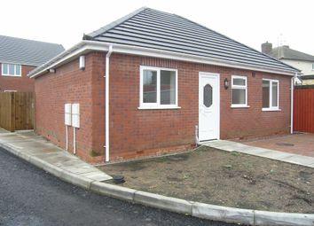 Thumbnail 2 bedroom detached bungalow for sale in Blakenhall Gardens, Dudley Road, Wolverhampton