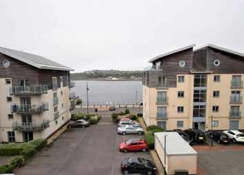 Thumbnail 2 bed flat to rent in Glanfa Dafydd, Barry