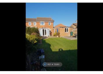 Thumbnail 1 bed terraced house to rent in Parker Walk, Aylesbury