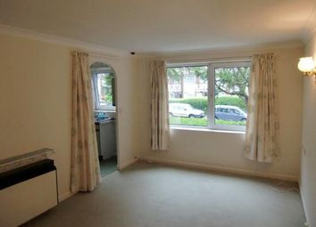 Thumbnail 1 bed flat to rent in Homehayes House, Oakdene Close, Pinner, Greater London