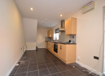 Thumbnail 2 bed flat to rent in St. Michaels Road, The Mounts, Northampton