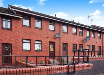 Thumbnail 4 bedroom terraced house for sale in Oran Gate, Glasgow