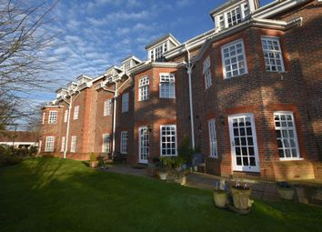 Thumbnail 2 bed flat for sale in 17 Farmery Court, Castle Village, Berkhamsted, Hertfordshire