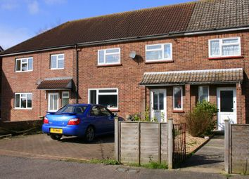 Thumbnail 3 bed terraced house for sale in Byng Crescent, Thorpe-Le-Soken, Clacton-On-Sea