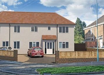 Thumbnail 3 bed end terrace house for sale in 33A Ermin Park, Brockworth, Gloucester