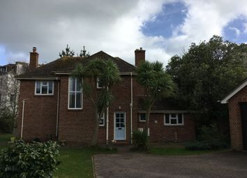 Thumbnail 3 bedroom detached house to rent in Cotmaton Road, Sidmouth