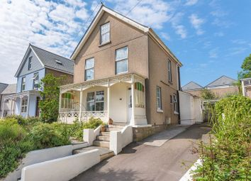 3 bed detached house for sale in Dracaena Avenue, Falmouth TR11