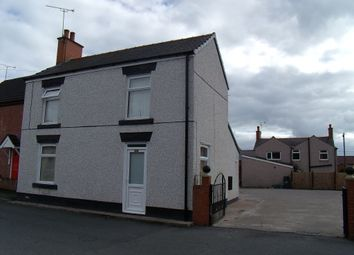 Thumbnail 2 bed detached house for sale in Jones Street, Rhosllanerchrugog, Wrexham