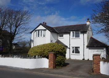 Thumbnail 4 bed detached house for sale in Lon St. Ffraid, Trearddur Bay