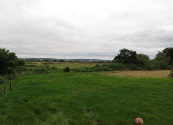 Land for sale in Higher Marsh Row, Exminster, Exeter EX6
