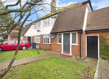 2 bed maisonette for sale in West Barnes Lane, New Malden KT3