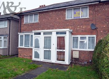 Thumbnail 1 bed flat for sale in Lambourn Road, Erdington, Birmingham