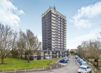 Thumbnail 2 bed flat for sale in Pennycroft Court, Corporation Street, Stafford