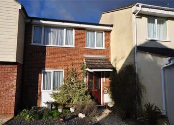 Thumbnail 3 bed terraced house for sale in Winstanley Road, Saffron Walden, Essex