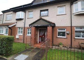 Thumbnail 2 bed flat for sale in Finlarig Street, Easterhouse