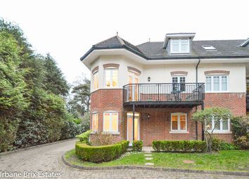 Thumbnail 3 bed flat for sale in Lustrum Hall 32 Golf Links Road, Ferndown