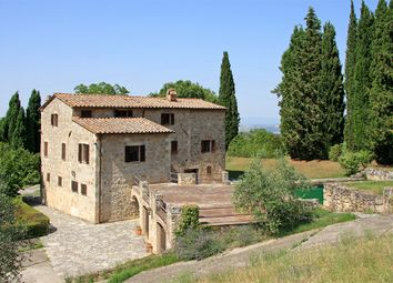 Thumbnail 6 bed farmhouse for sale in Sarteano, Siena, Tuscany, Italy