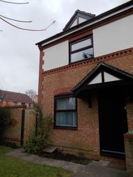Thumbnail 1 bed semi-detached house to rent in Little Habton, Emerson Valley, Milton Keynes