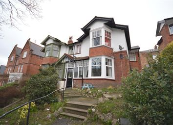 Thumbnail 3 bed flat for sale in Royal Avenue, Scarborough