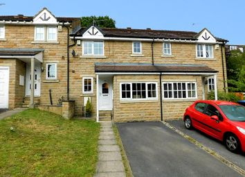 3 bed terraced house for sale in Byron Mews, Bingley BD16