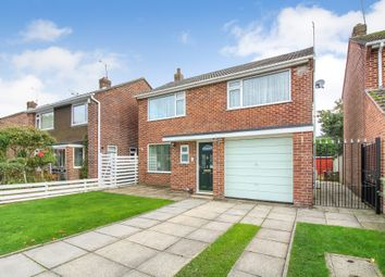 3 bed detached house for sale in Lytchett Way, Poole BH16