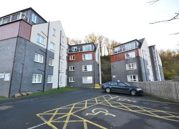 Thumbnail 1 bed flat for sale in 15 Wilderhaugh Court, Galashiels