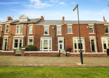 Thumbnail 3 bed terraced house for sale in Horsley Terrace, Tynemouth, Tyne And Wear