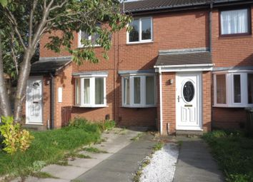 Thumbnail 2 bed terraced house to rent in Wallace Street, Spital Tongues, Newcastle Upon Tyne