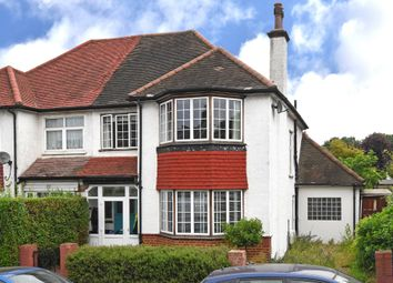Thumbnail 3 bed semi-detached house for sale in Forest Hill Road, London