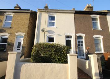 Thumbnail 3 bed end terrace house for sale in Grange Road, Strood, Kent