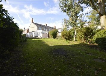 Thumbnail 2 bed end terrace house for sale in Main Road, Whiteshill, Stroud, Gloucestershire