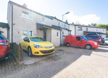 Thumbnail 3 bed semi-detached house for sale in John Crabbe Crescent, Dumfries