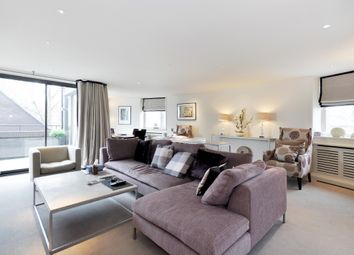 Thumbnail 2 bedroom flat to rent in Crown Reach, 145 Grosvenor Road, London