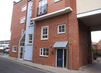 Thumbnail 2 bed property to rent in Turret Lane, Ipswich